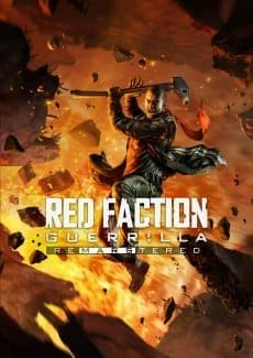 Red Faction Guerrilla – ReMarstered