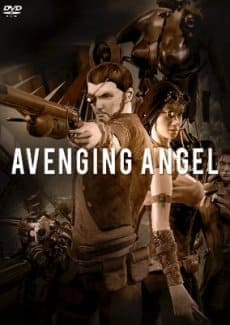 Постер Avenging Angel