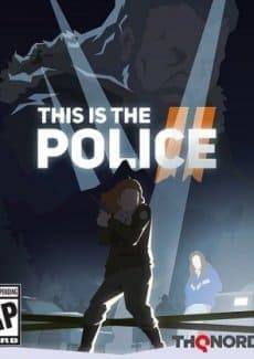 Постер This Is the Police 2