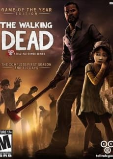 The Walking Dead: The Game - Season 1