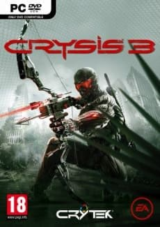 Crysis 3: Digital Deluxe Edition