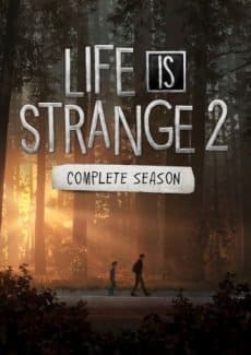 Life is Strange 2: Episode 1