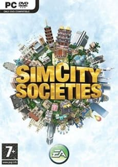 SimCity: Societies