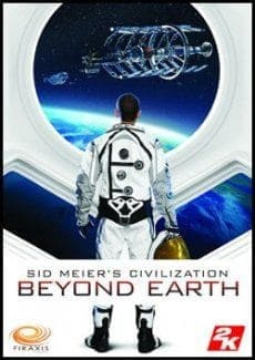 Постер Sid Meier's Civilization: Beyond Earth
