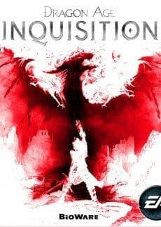 Постер Dragon Age: Inquisition