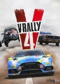 V-Rally 4: Ultimate Edition