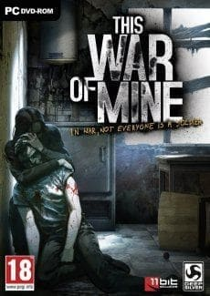 Постер This War of Mine