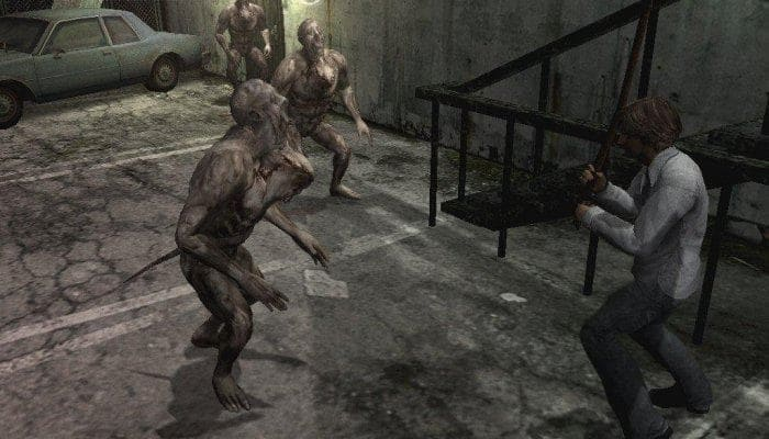 silent hill 4 pc torrent