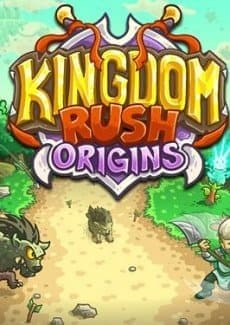 Постер Kingdom Rush Origins