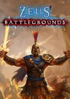 Постер Zeus' Battlegrounds