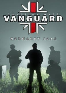 Постер Vanguard: Normandy 1944