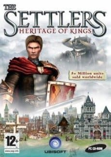 The Settlers: Heritage of King