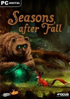 Постер Seasons after Fall