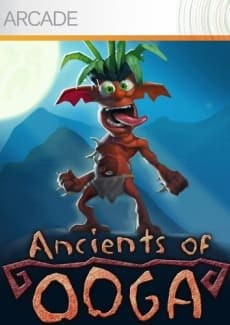 Ancient of Ooga