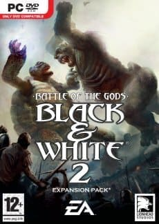 Black and White 2: Battle of the Gods