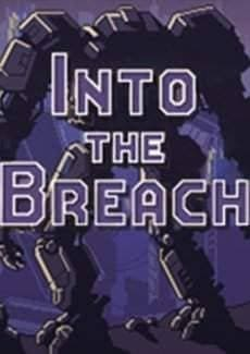 Постер Into the Breach