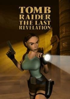 Tomb Raider 4: Last Revelation