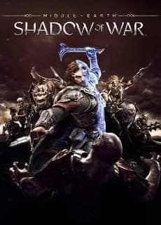 Постер Middle-earth Shadow of War