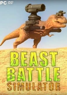 Постер Beast Battle Simulator