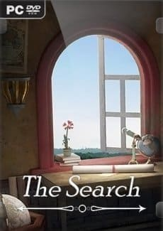 Постер The Search
