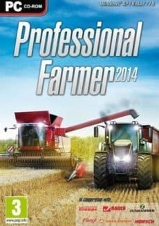 Постер Professional Farmer 2014