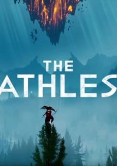 Постер The Pathless
