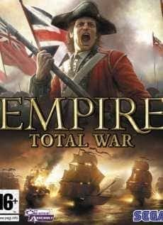 Постер Empire: Total War