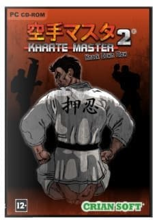 Karate Master: Knock Down Blow