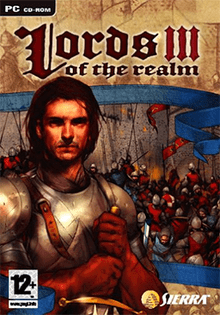 Постер Lords of the Realm 3