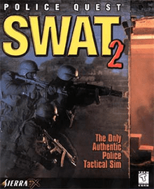 Police Quest: SWAT 2