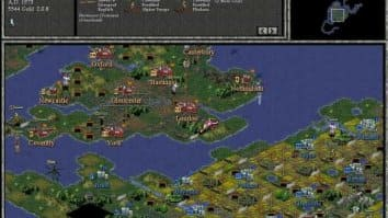 Скриншот третий из Sid Meier's Civilization 2: Test of Time