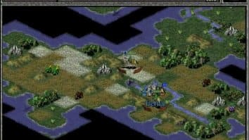 Скриншот второй из Sid Meier's Civilization 2: Test of Time