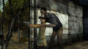 Скриншот четвёртый из The Walking Dead: The Game - Season 1