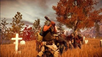 Скриншот четвёртый из State of Decay: Year One Survival Edition