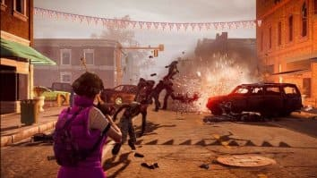 Скриншот первый из State of Decay: Year One Survival Edition