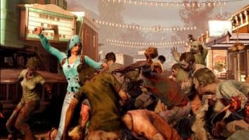Скриншот второй из State of Decay: Year One Survival Edition