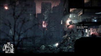 Скриншот четвёртый из This War of Mine