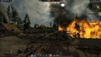 Скриншот четвёртый из Total War Saga: Thrones of Britannia