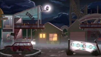 Скриншот третий из South Park: The Fractured but Whole