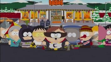 Скриншот четвёртый из South Park: The Fractured but Whole