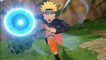 Скриншот четвёртый из Naruto to Boruto Shinobi Striker