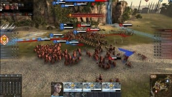 Скриншот четвёртый из Total War ARENA