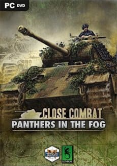 Постер Close Combat: Panthers in the Fog