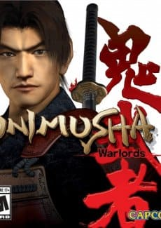 Onimusha: Warlords (Remastered)