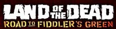 Логотип Land of the Dead Road to Fiddler's Green