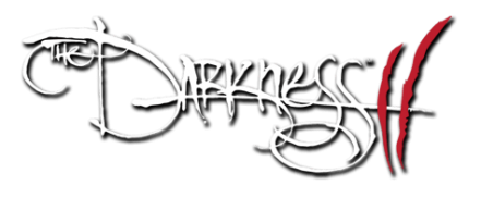 Логотип The Darkness 2