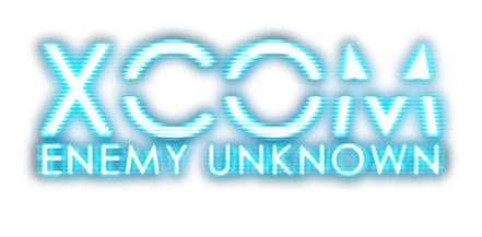 Логотип XCOM: Enemy Unknown