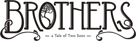 Логотип Brothers: A Tale of Two Sons