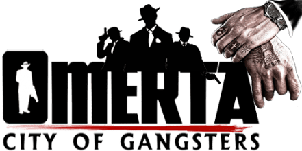 Логотип Omerta: City of Gangsters