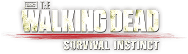 Логотип The Walking Dead: Survival Instinct